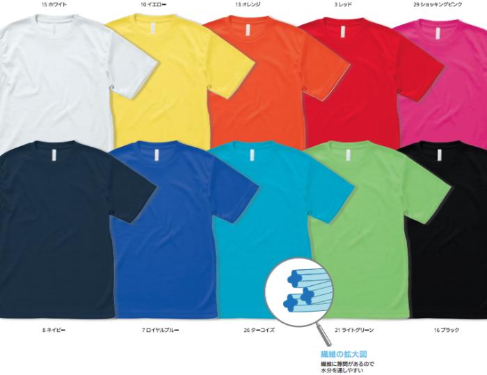 久米繊維謹製色丸首Tシャツ |久米繊維工業株式会 …