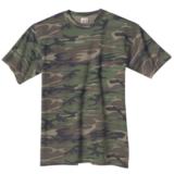 ANVILのTシャツ