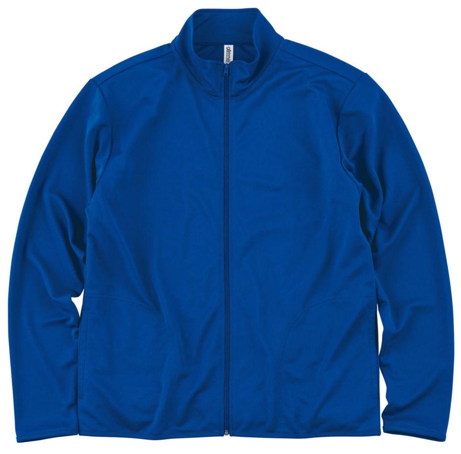 glimmerのジップジャケット