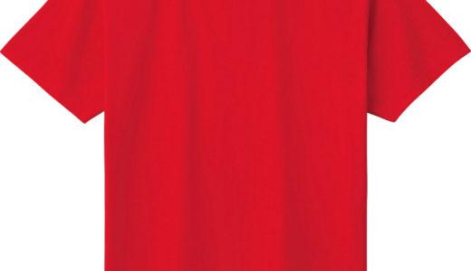 PrintstarのTシャツ