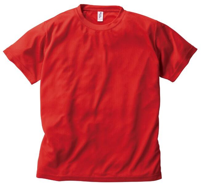 BEESBEAMのドライTシャツ