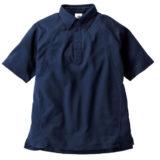 BEESBEAM BDP-262 ボタンダウンポロシャツ