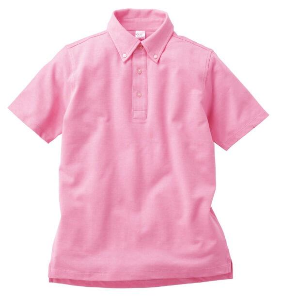 CROSS&STITCHのポロシャツ