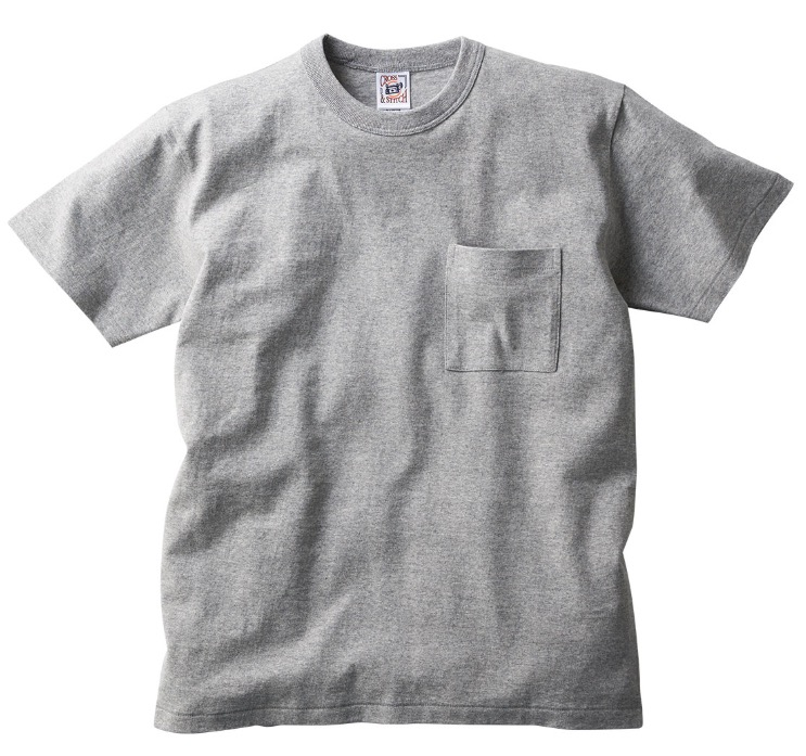CROSS&STITCHのTシャツ