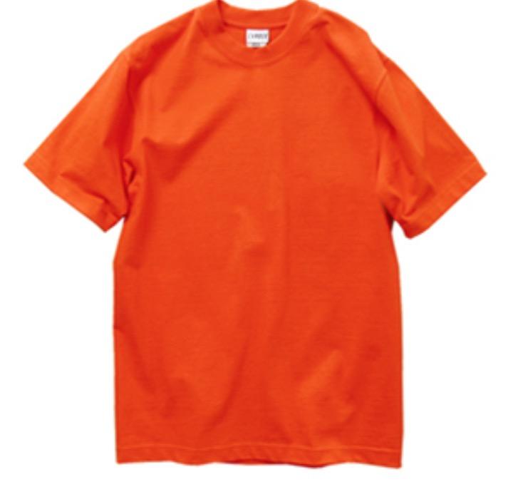 CAMBERのTシャツ