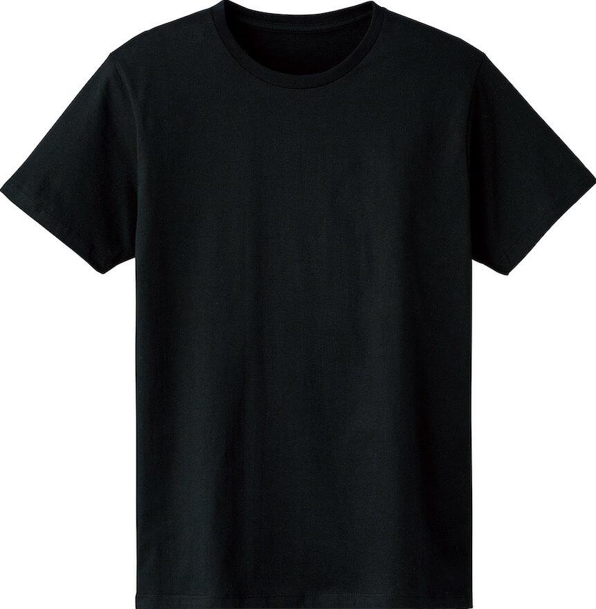 DALUCのTシャツ