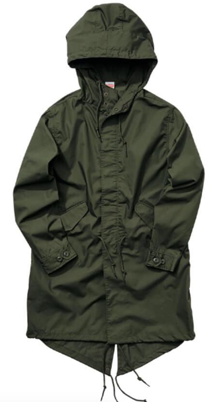UnitedAthleのコート
