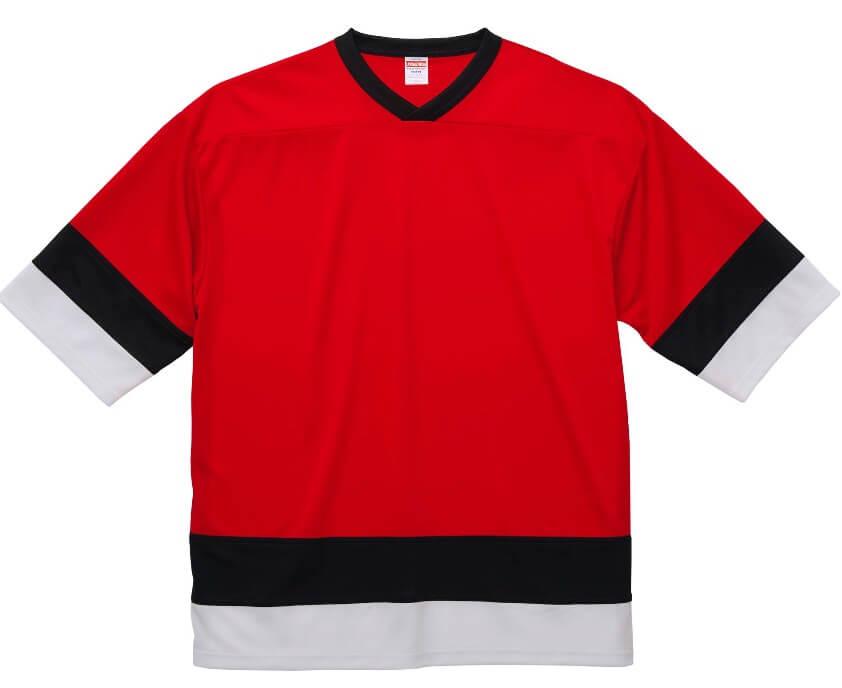 UnitedAthleのTシャツ