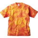 CROSS&STITCH TDT-148 タイダイTシャツ