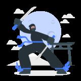 特殊なプリント技法 3種類ご紹介 【刺繍風】【Ninjaインク】【感温プリント】